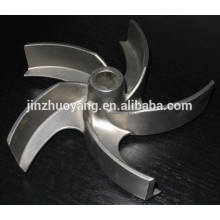 China factory OEM service lost wax stainless steel casting